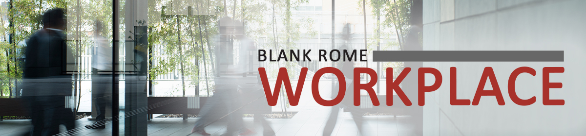 Blank Rome Workplace